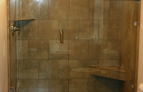 Shower Doors and Shower Enclosures in Indian Trail, Monroe, Waxhaw ...