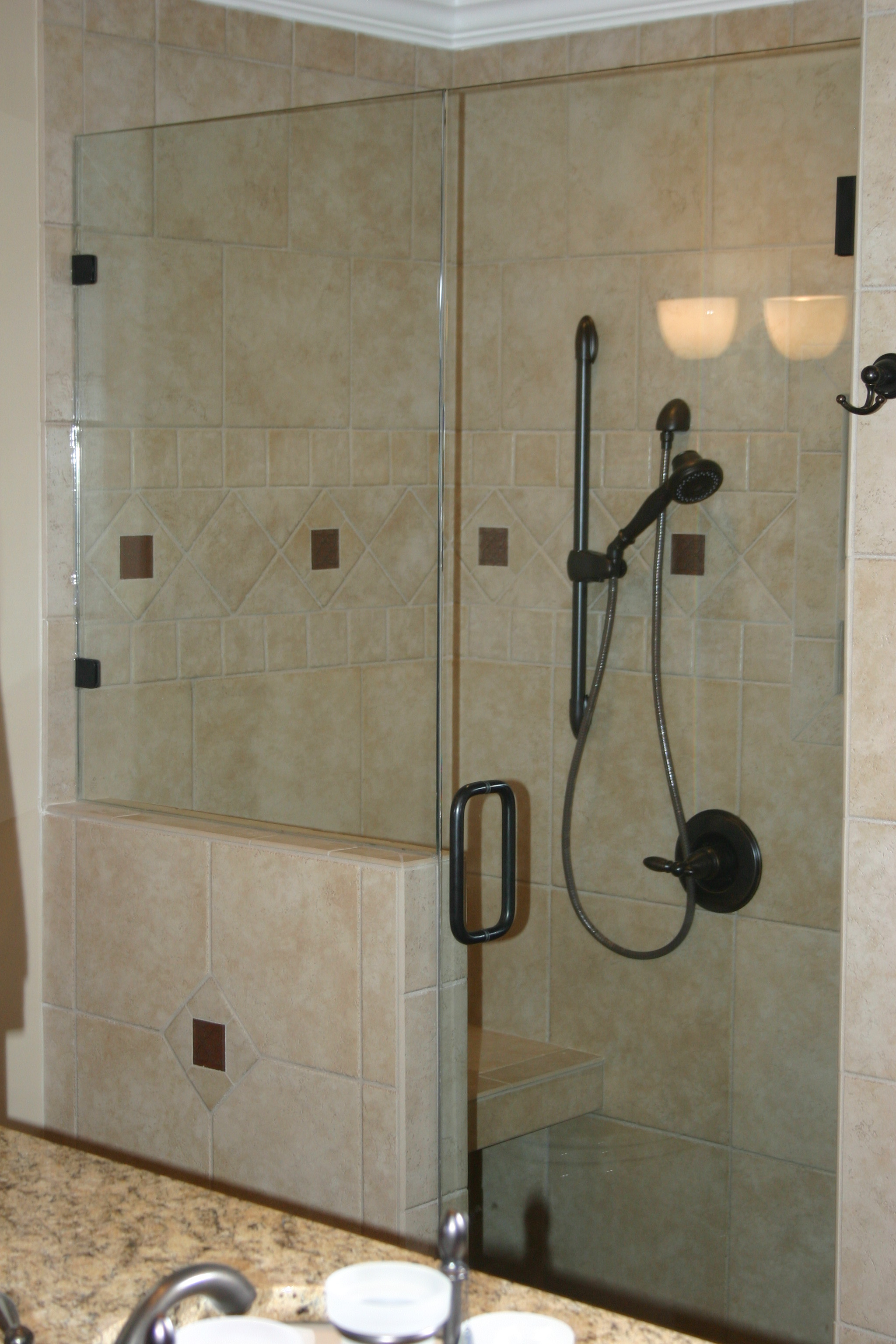 Shower Doors And Shower Enclosures In Indian Trail Monroe Waxhaw